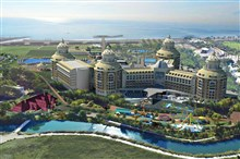 Hotel Delphin Be Grand Resort