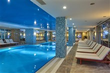 Hotel Sunis Evren Beach Resort