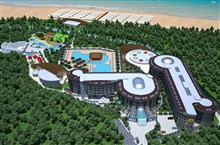 Hotel Sunmelia Beach Resort