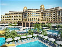 Kirman Sidemarin Beach & Spa